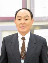 マルオカ工業株式会社 湯川 泰征