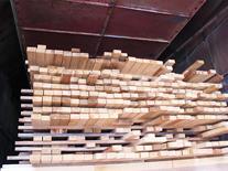 SK式 木材乾燥機