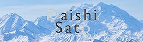 daishi sato